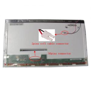 מסך למחשב נייד  Acer 6010GZ Laptop LCD Screen 15.4 WXGA(1280×800) Matte