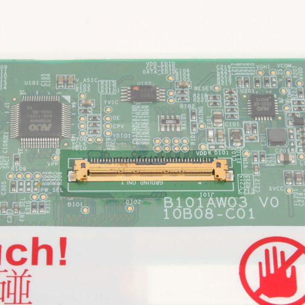 מסך למחשב נייד Acer Aspire One D255-2642 SLIM Laptop LCD Screen 10.1 WSVGA Glossy (LED backlight) -88740