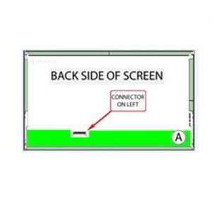 מסך למחשב נייד  Buy Acer AS5534-5410 Laptop LCD Screen 15.6 WXGA LED Left Connector at Screenaid.com