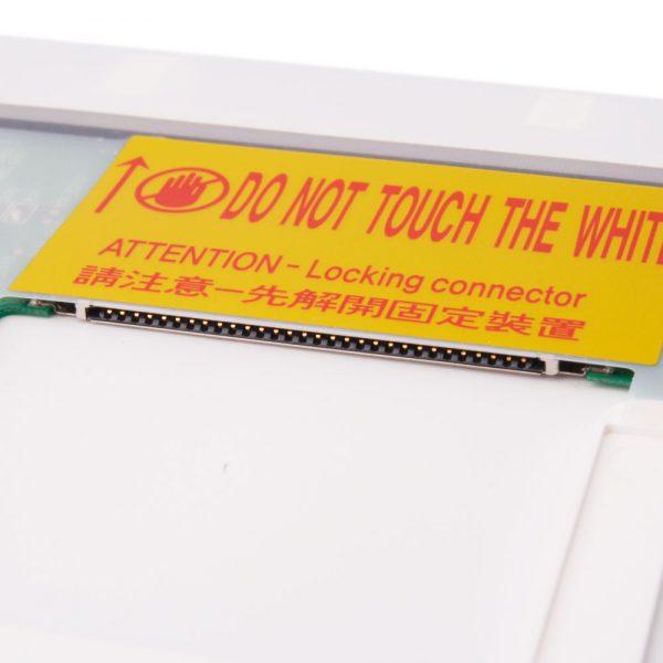 מסך למחשב נייד Apple PowerBook G4 Aluminum A1134 Laptop LCD Screen 14.1 XGA Matte (CCFL backlight) -28326