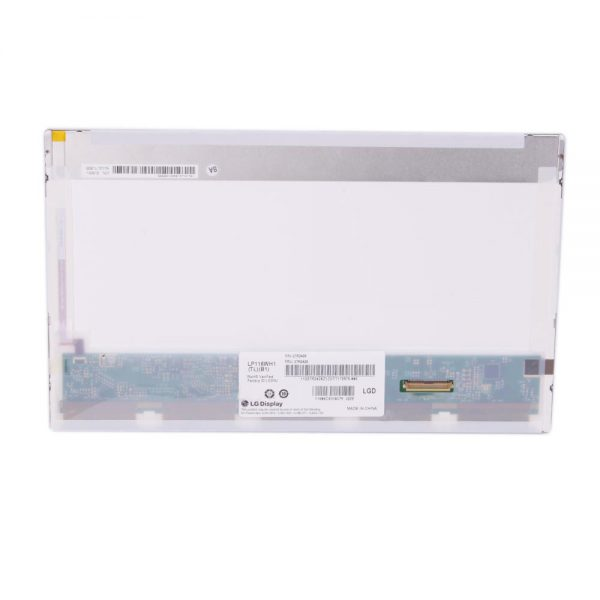 מסך למחשב נייד Asus 18G241160110 Laptop LCD Screen 11.6 WXGA Matte -0