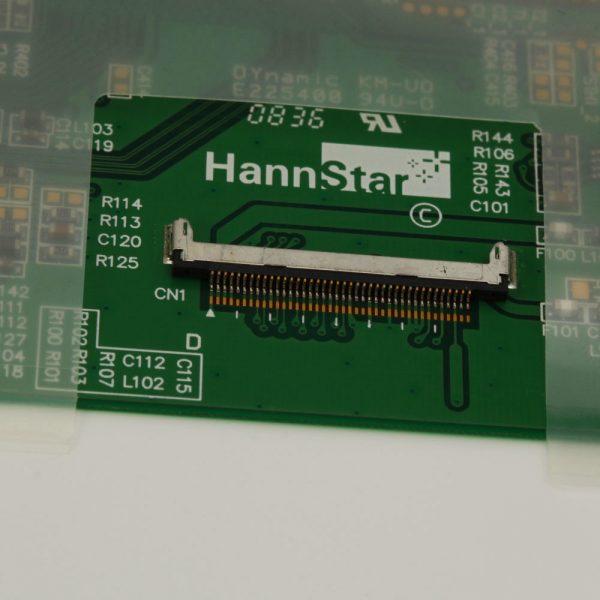 מסך למחשב נייד Asus Eee PC 900AX Laptop LCD Screen 8.9 WSVGA Matte (LED backlight) -26710