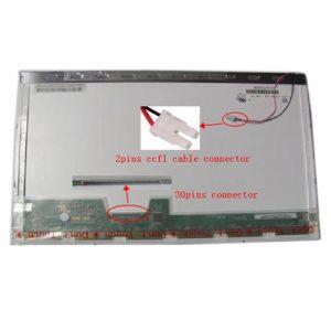 מסך למחשב נייד  Asus 9200G Laptop LCD Screen 15.4 WXGA(1280×800) Matte
