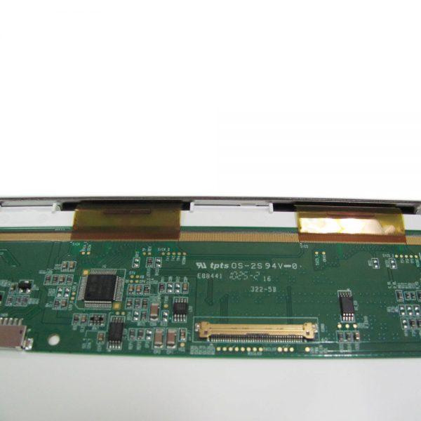 מסך למחשב נייד Asus Pro 51F Laptop LCD Screen 15.6 WXGA Matte (LED backlight) -0