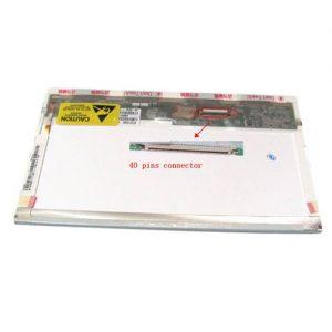 מסך למחשב נייד Lenovo IdeaPad S10e Laptop LCD Screen 10.2 WSVGA Glossy (LED backlight)