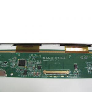 מסך למחשב נייד Toshiba V000181420 Laptop LCD Screen 15.6 WXGA Matte (LED backlight)