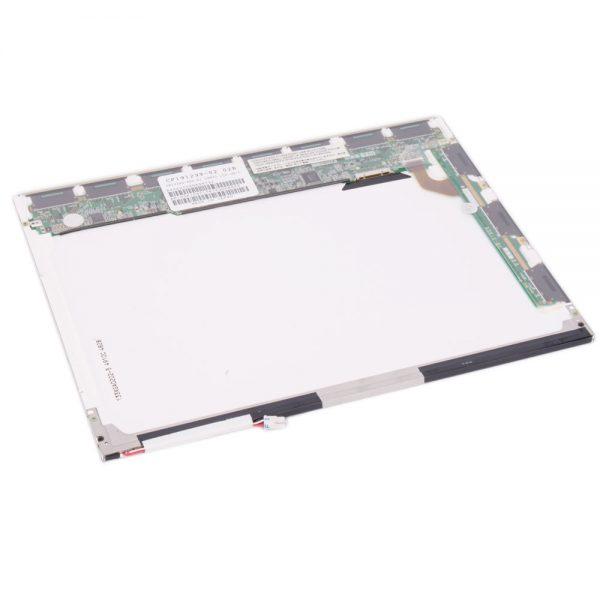 מסך למחשב נייד Toshiba K000888190 Laptop LCD Screen 13.3 XGA(1024x768) Matte-0