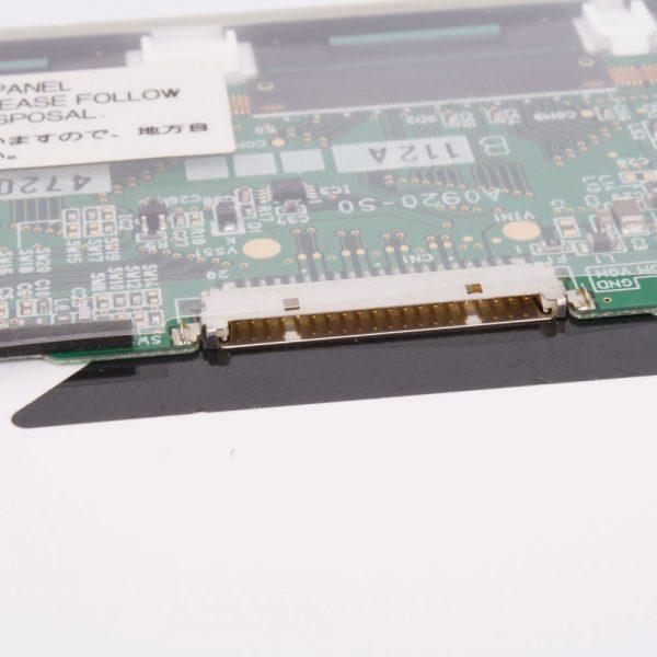 מסך למחשב נייד Toshiba K000888190 Laptop LCD Screen 13.3 XGA(1024x768) Matte-79515